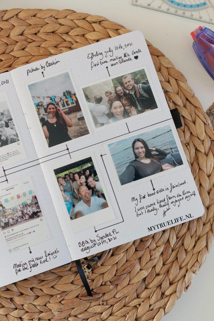 photo album ideas